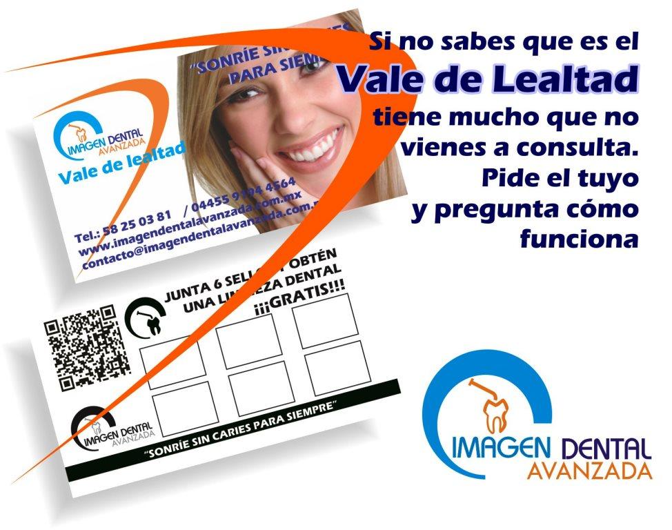 Imagen Dental Avanzada